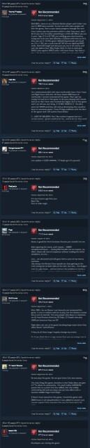 bad reviews 2